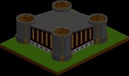 Draglanor Barracks [Schematic] Minecraft Map & Project