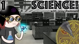 Science! - The Secret Ethereal Nature of Life Minecraft Blog