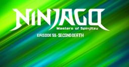 Lego Ninjago Ep.55? Second Death -Mono- Minecraft Blog Post