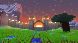 Epic SURVIVAL World  [v5.0] Minecraft Project