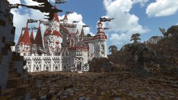 Alice in Wonderland [Athion Build Contest Winner] Minecraft Project