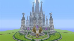 My Old Castle Scrap (Xbox 360) Minecraft Map & Project