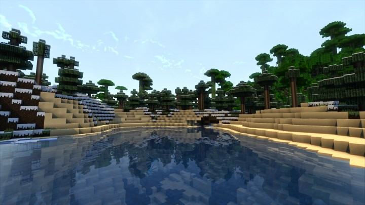 javaw2015 09 1812 22 23 049403586 [1.9.4/1.8.9] [32x] PseudoCraft Smooth Texture Pack Download
