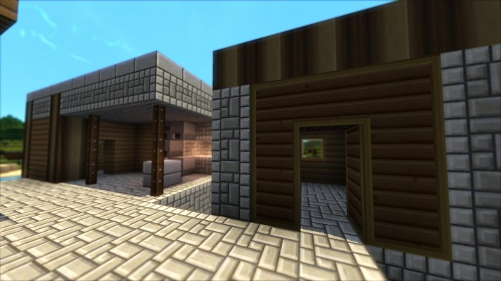 javaw2015 09 1819 40 13 629407150 [1.9.4/1.8.9] [32x] PseudoCraft Smooth Texture Pack Download