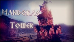 Mandoras Tower Minecraft