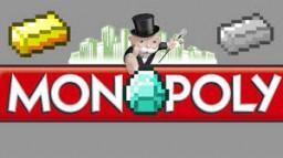 MonoPolis P.T ( My City ) BETA Minecraft Map & Project