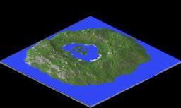 Mystery Island Minecraft