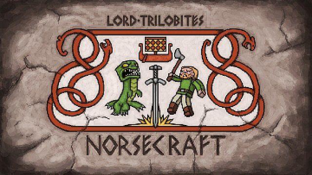 Lord Trilobites Norsecraft
