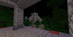 Chichen Itza Minecraft Map & Project