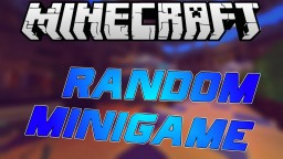 Minecraft | Block Troll | Random Minigame Minecraft Map & Project