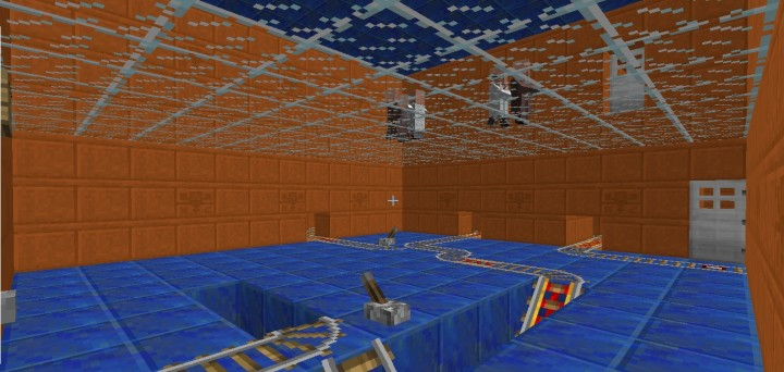 infiltration a spy themed map with a twist minecraft project