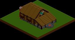 Draglanor Blacksmith [Schematic] Minecraft