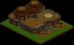 Draglanor Tavern [Schematic] Minecraft Map & Project