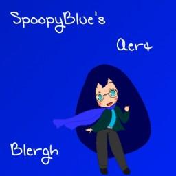 | Spoopy | Aert Blerg [80 Sub Special] Minecraft