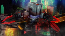 League of Legends: Project Zed (Minecraft Render) Minecraft Blog Post