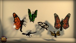 Butterfly Bundle - [Download] Minecraft