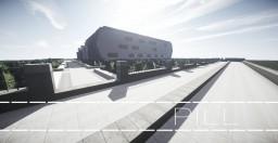 [PILL] Modern Office Building Minecraft