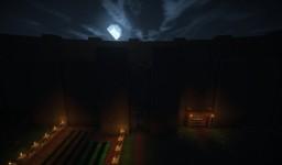 Maze Runner Themed Prisons Style Survival Minecraft Server