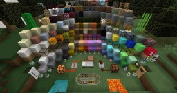 EnchanceCraft Minecraft Texture Pack
