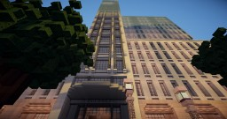 WALDORF ASTORIA - DEVOL - IAS Minecraft Map & Project