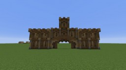 How to find your creative building style: Minecraft Minecraft Blog Post