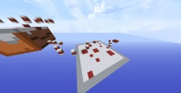 Giant Cakes -- Aura Network (Easy Course) Minecraft Map & Project