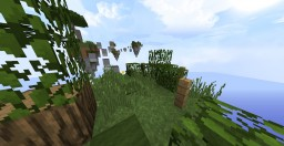 Immortal Skies -- Aura Network (Easy Course) Minecraft Map & Project
