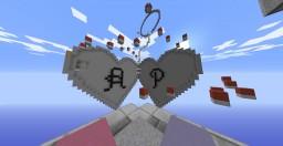 Heart Lockette -- Aura Network (Medium Course) Minecraft Map & Project