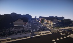 Motel USA Minecraft