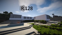 R.128 Lakeside Residence [1.8] Minecraft Map & Project