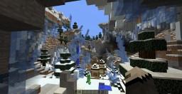 ReSolitude Adventure Map Minecraft Map & Project