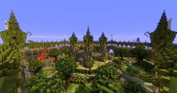 Factions Spawn + WarZone - Terros Minecraft Project