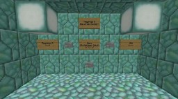 Megaman X:Minecraft Edition Minecraft Project