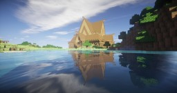 Medieval RPG Server Spawn Minecraft