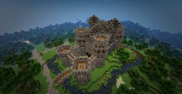 Fort Varla Minecraft Map & Project