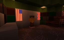 WWB (World War Block) Minecraft