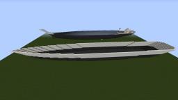 super yacht (MEGAN) Minecraft Map & Project