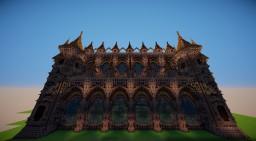 Valon Palace Minecraft Map & Project