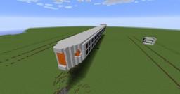 Urmbax-class cruiser Minecraft Map & Project