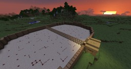PvE Trainer Minecraft Project