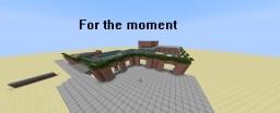 Minecraft Payday 2 Bank heist Minecraft