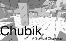 [1.8] [512x] Chubik - a minimalistic survival challenge