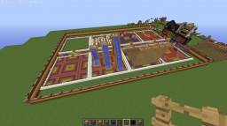 FUNLAND! Minecraft Map & Project