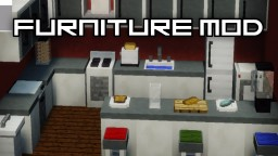 Mod review: FURNITURE MOD Minecraft Blog Post
