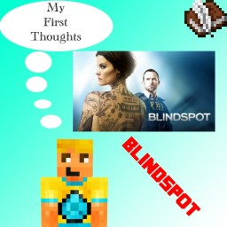 My First Thoughts - Blindspot Minecraft Blog Post