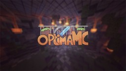 OptimaMC OP Prison