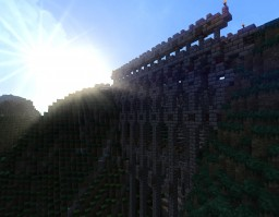 Bridge Of Descendant Minecraft Map & Project