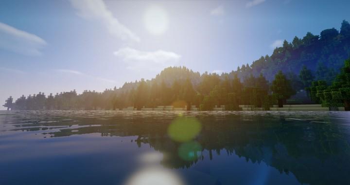 Dream Island - MC 1.8