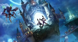 Epic Mickey Wasteland Minecraft Map & Project