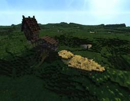 Farmer's Pride Minecraft Map & Project